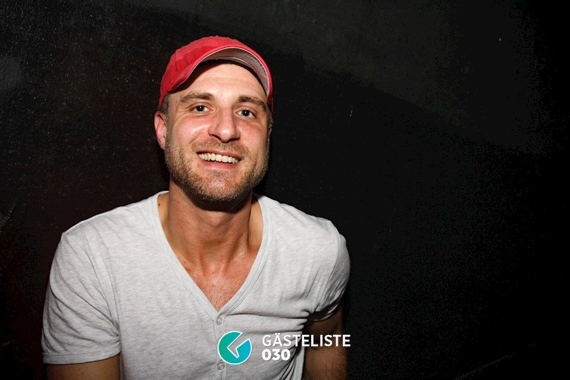 Partyfoto #24 Sky Club Berlin Berlin vom 05.11.2016