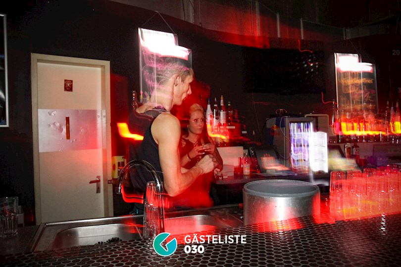 Partyfoto #8 Sky Club Berlin Berlin vom 05.11.2016