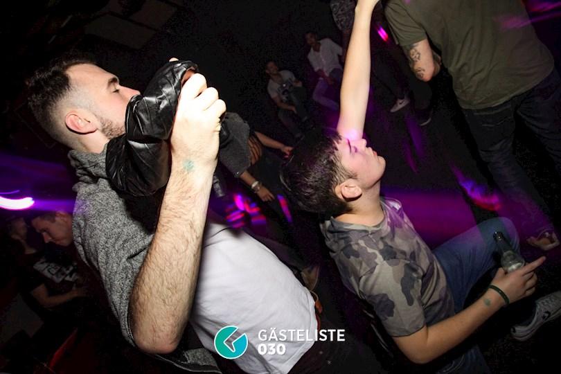 Partyfoto #13 Sky Club Berlin Berlin vom 05.11.2016