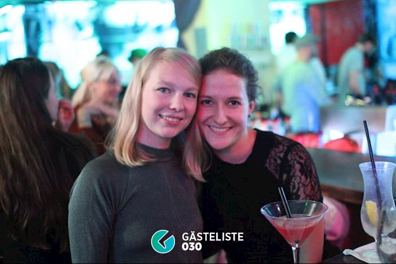 https://www.gaesteliste030.de/Partyfoto #45 Knutschfleck Berlin vom 04.11.2016