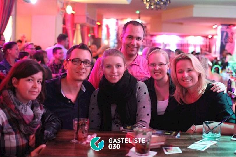 https://www.gaesteliste030.de/Partyfoto #25 Knutschfleck Berlin vom 04.11.2016