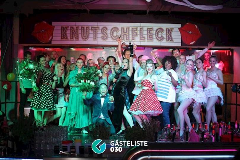 https://www.gaesteliste030.de/Partyfoto #1 Knutschfleck Berlin vom 04.11.2016