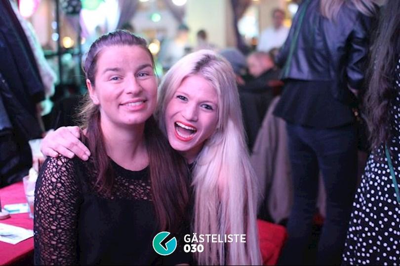 https://www.gaesteliste030.de/Partyfoto #5 Knutschfleck Berlin vom 04.11.2016