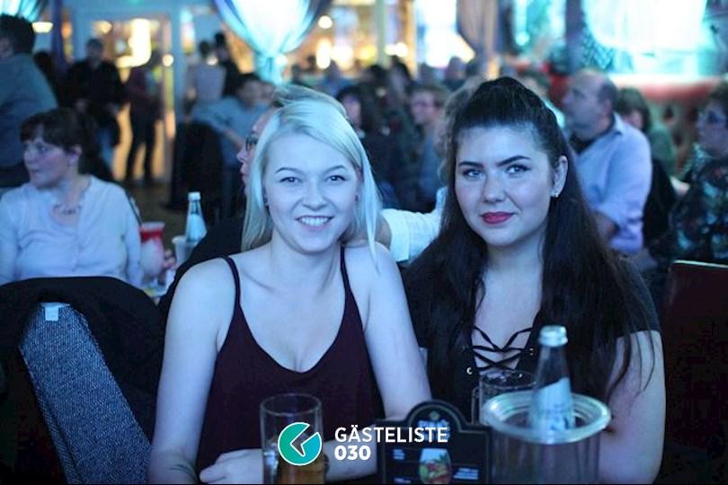 https://www.gaesteliste030.de/Partyfoto #37 Knutschfleck Berlin vom 04.11.2016