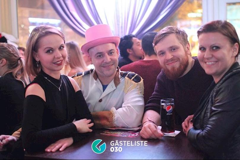 https://www.gaesteliste030.de/Partyfoto #54 Knutschfleck Berlin vom 04.11.2016