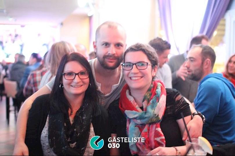 https://www.gaesteliste030.de/Partyfoto #29 Knutschfleck Berlin vom 04.11.2016