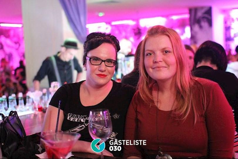 https://www.gaesteliste030.de/Partyfoto #57 Knutschfleck Berlin vom 04.11.2016