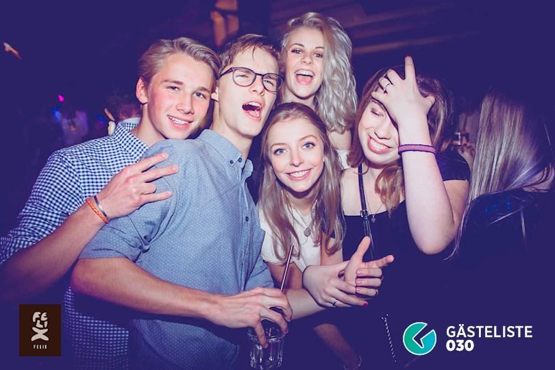 https://www.gaesteliste030.de/Partyfoto #89 Felix Berlin vom 05.11.2016