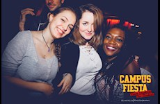 Partyfotos Haus Ungarn 05.11.2016 Campus Fiesta - From Students For Students