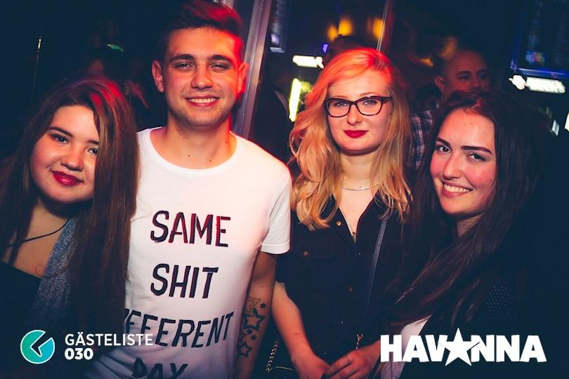 https://www.gaesteliste030.de/Partyfoto #54 Havanna Berlin vom 26.11.2016