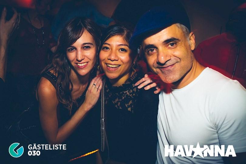 https://www.gaesteliste030.de/Partyfoto #26 Havanna Berlin vom 26.11.2016