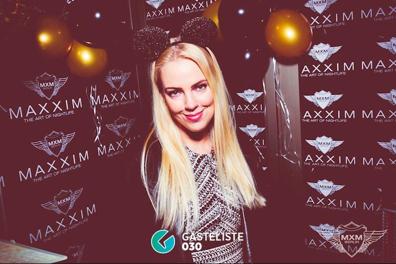 https://www.gaesteliste030.de/Partyfoto #4 Maxxim Berlin vom 12.11.2016