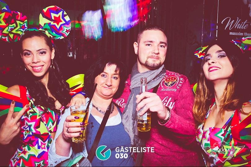 https://www.gaesteliste030.de/Partyfoto #92 Maxxim Berlin vom 12.11.2016