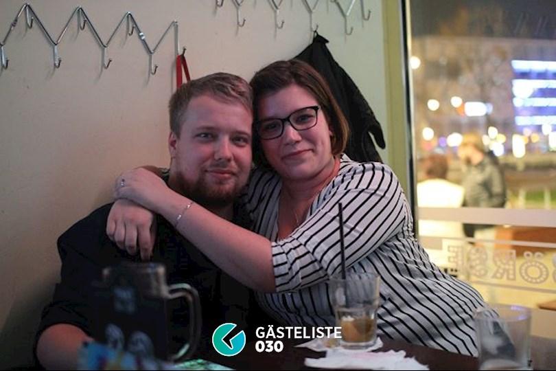 https://www.gaesteliste030.de/Partyfoto #36 Knutschfleck Berlin vom 12.11.2016