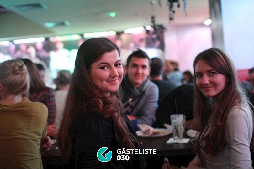 https://www.gaesteliste030.de/Partyfoto #33 Knutschfleck Berlin vom 12.11.2016