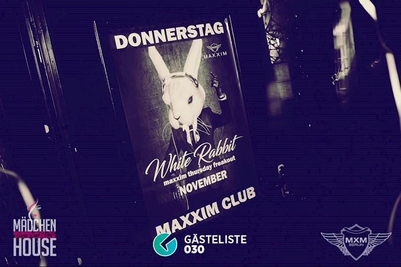 https://www.gaesteliste030.de/Partyfoto #41 Maxxim Berlin vom 03.11.2016