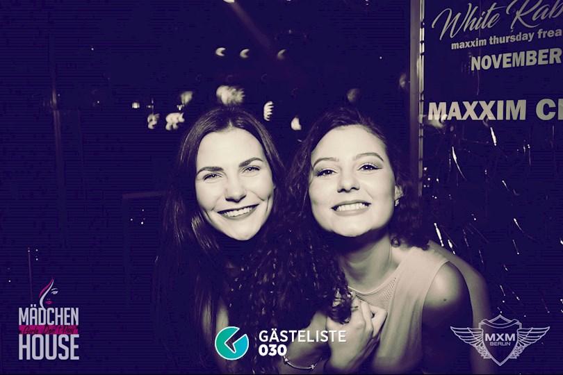 https://www.gaesteliste030.de/Partyfoto #50 Maxxim Berlin vom 27.10.2016