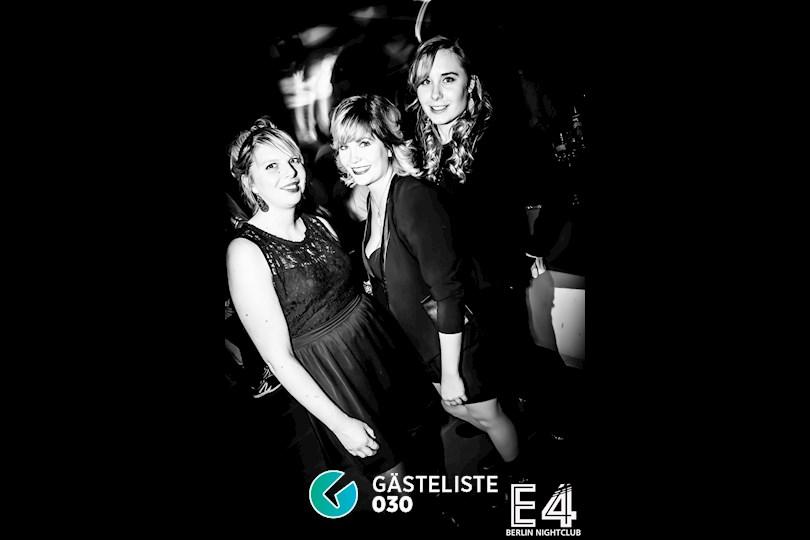 https://www.gaesteliste030.de/Partyfoto #39 E4 Berlin vom 04.11.2016