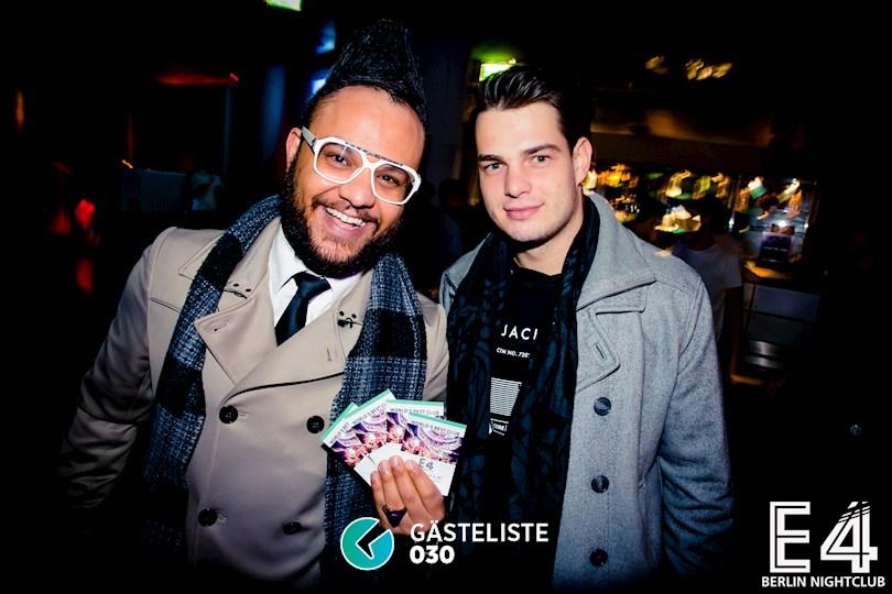 https://www.gaesteliste030.de/Partyfoto #59 E4 Berlin vom 04.11.2016