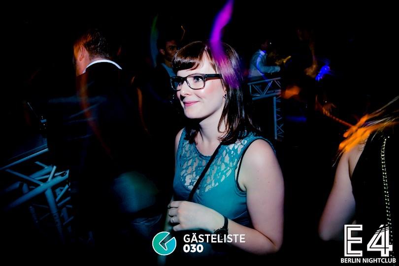 https://www.gaesteliste030.de/Partyfoto #15 E4 Berlin vom 04.11.2016