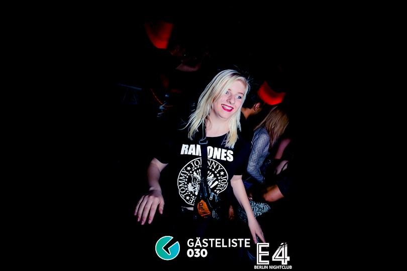 https://www.gaesteliste030.de/Partyfoto #57 E4 Berlin vom 04.11.2016