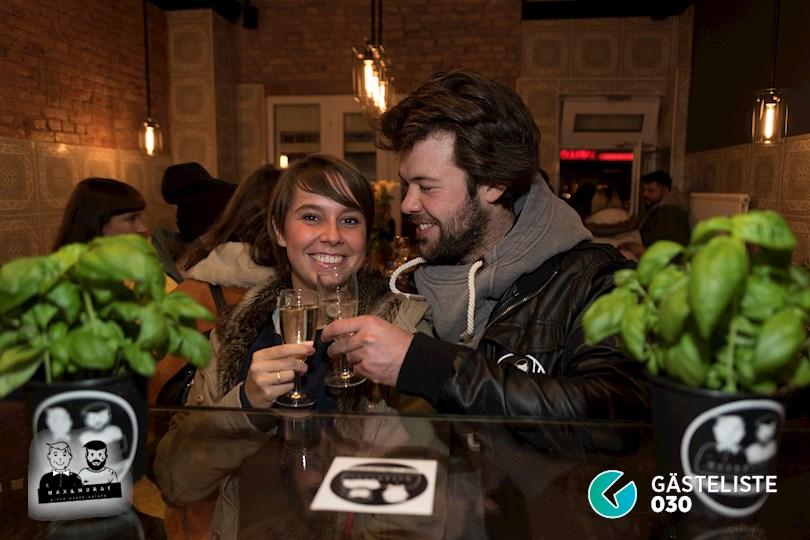 https://www.gaesteliste030.de/Partyfoto #27 Max & Murat Berlin vom 12.11.2016