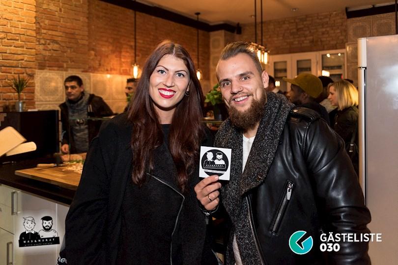 https://www.gaesteliste030.de/Partyfoto #92 Max & Murat Berlin vom 12.11.2016
