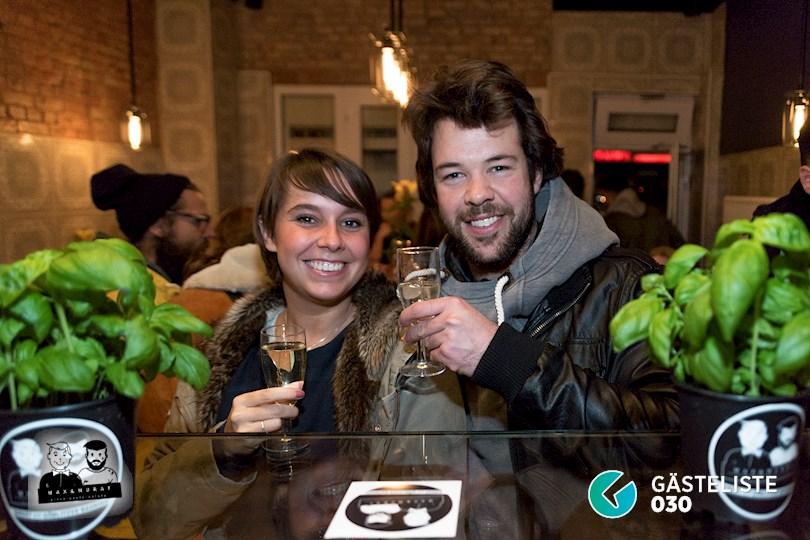 https://www.gaesteliste030.de/Partyfoto #28 Max & Murat Berlin vom 12.11.2016