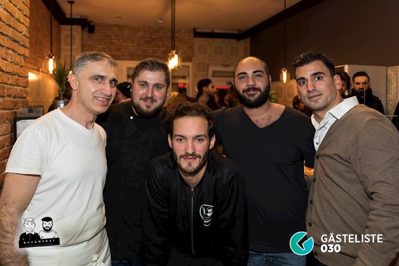 https://www.gaesteliste030.de/Partyfoto #40 Max & Murat Berlin vom 12.11.2016