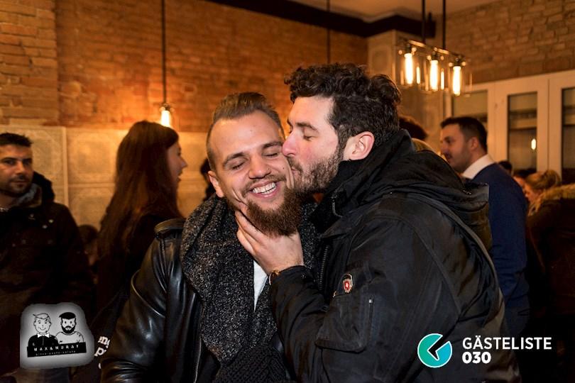 https://www.gaesteliste030.de/Partyfoto #91 Max & Murat Berlin vom 12.11.2016