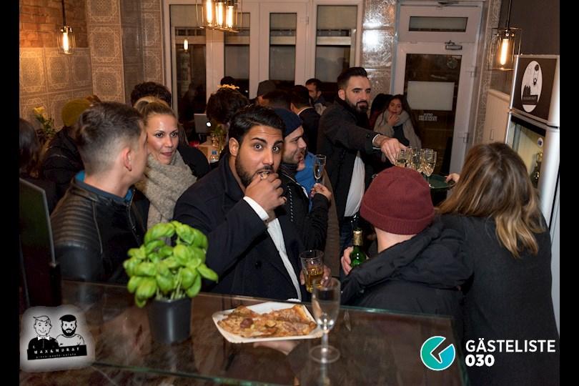https://www.gaesteliste030.de/Partyfoto #57 Max & Murat Berlin vom 12.11.2016