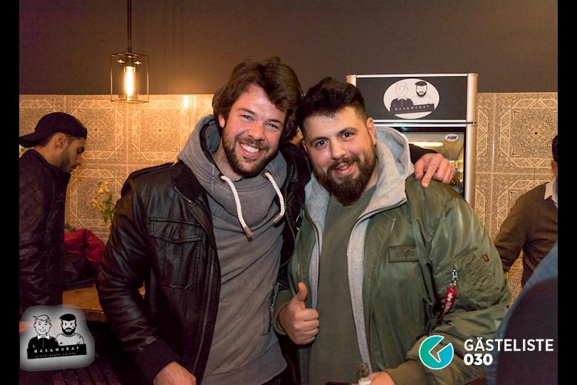 https://www.gaesteliste030.de/Partyfoto #48 Max & Murat Berlin vom 12.11.2016