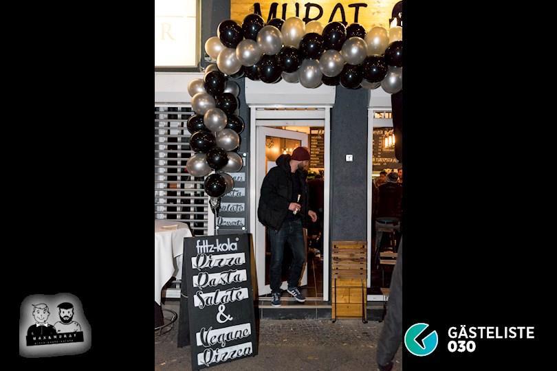 https://www.gaesteliste030.de/Partyfoto #49 Max & Murat Berlin vom 12.11.2016