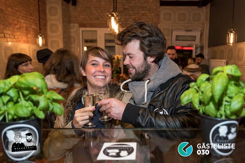 https://www.gaesteliste030.de/Partyfoto #26 Max & Murat Berlin vom 12.11.2016