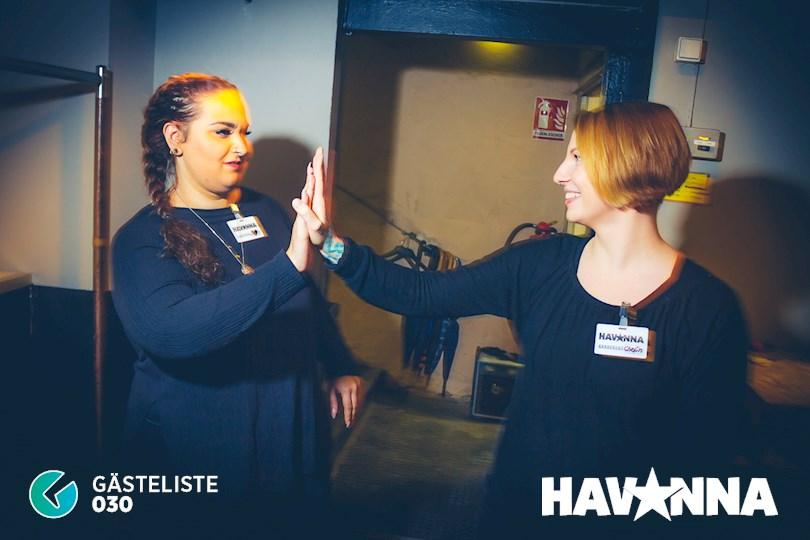 https://www.gaesteliste030.de/Partyfoto #10 Havanna Berlin vom 02.12.2016