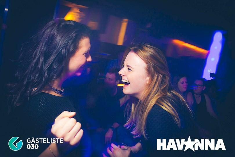 https://www.gaesteliste030.de/Partyfoto #19 Havanna Berlin vom 02.12.2016