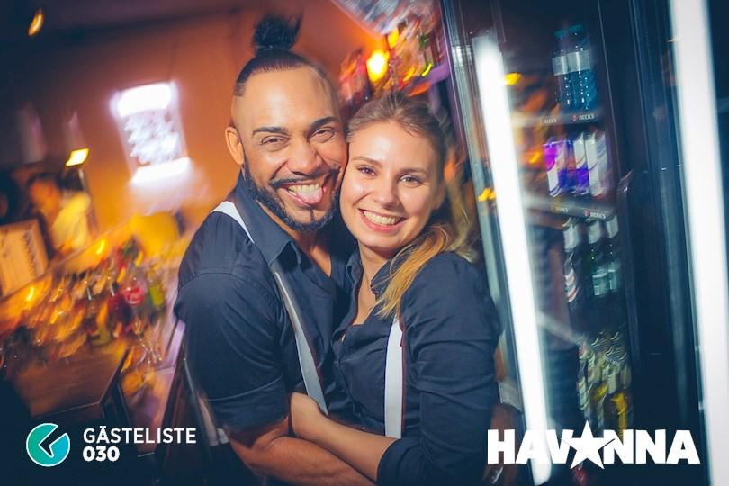 https://www.gaesteliste030.de/Partyfoto #7 Havanna Berlin vom 02.12.2016
