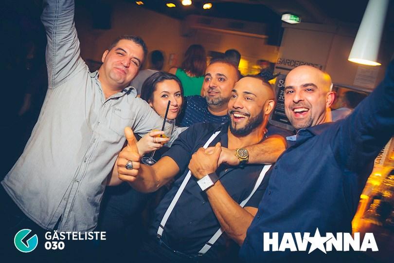 https://www.gaesteliste030.de/Partyfoto #13 Havanna Berlin vom 02.12.2016
