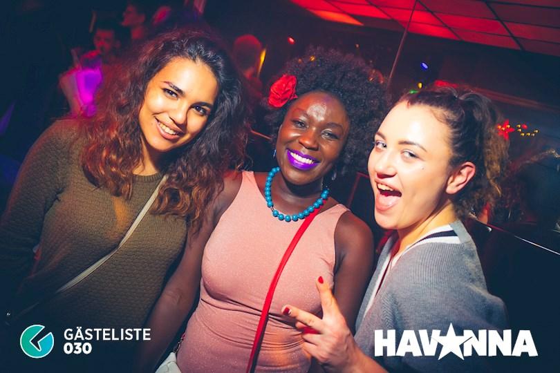 https://www.gaesteliste030.de/Partyfoto #56 Havanna Berlin vom 02.12.2016