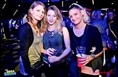 Partyfotos Velodrom 03.12.2016 6 Jahre Mega Sause mit Gigi D'Agostino uvm