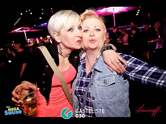 Partypics Velodrom 03.12.2016 6 Jahre Mega Sause mit Gigi D'Agostino uvm