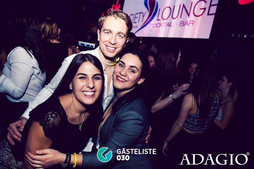 https://www.gaesteliste030.de/Partyfoto #1 Adagio Berlin vom 09.12.2016