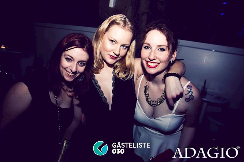 https://www.gaesteliste030.de/Partyfoto #78 Adagio Berlin vom 09.12.2016