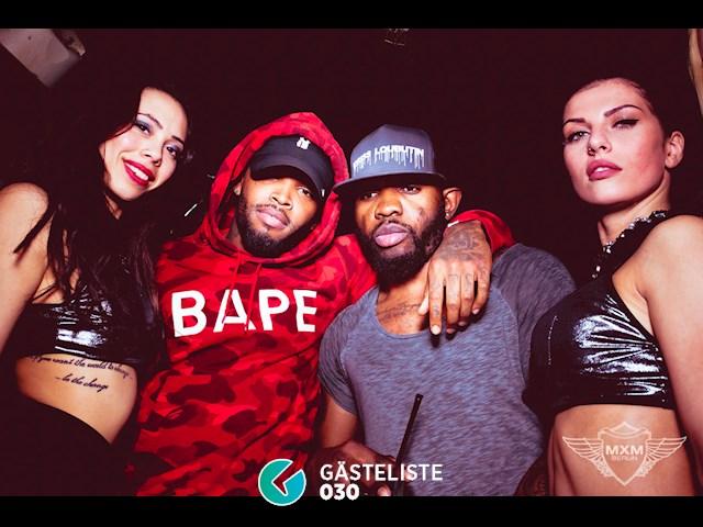 Partypics Maxxim 16.12.2016 RnB Songz presents Rayven Justice & Star DJ Harris aka DJ Binnichich & Derezon