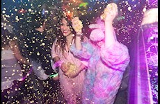Partyfotos Badehaus 16.12.2016 Crazy Animals & Unicorns Party