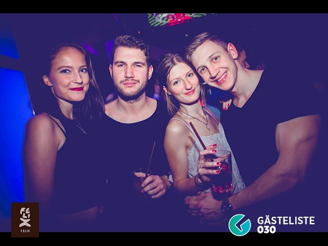 Partypics Felix 17.12.2016 Tollhouse