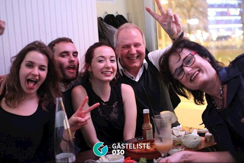 https://www.gaesteliste030.de/Partyfoto #53 Knutschfleck Berlin vom 09.12.2016