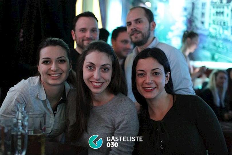 https://www.gaesteliste030.de/Partyfoto #22 Knutschfleck Berlin vom 09.12.2016