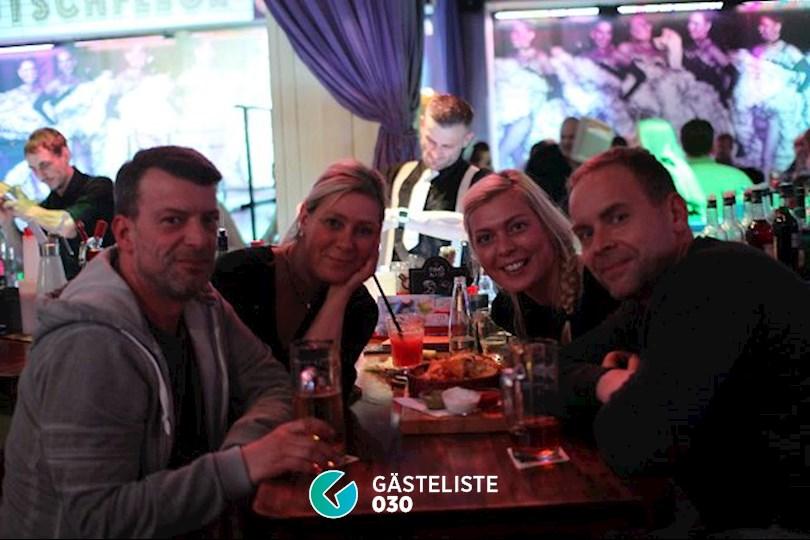 https://www.gaesteliste030.de/Partyfoto #62 Knutschfleck Berlin vom 09.12.2016