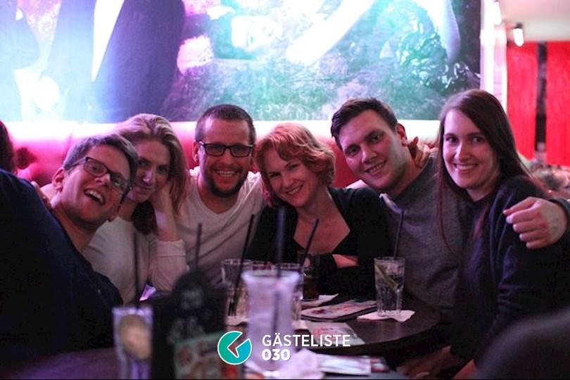 https://www.gaesteliste030.de/Partyfoto #24 Knutschfleck Berlin vom 09.12.2016